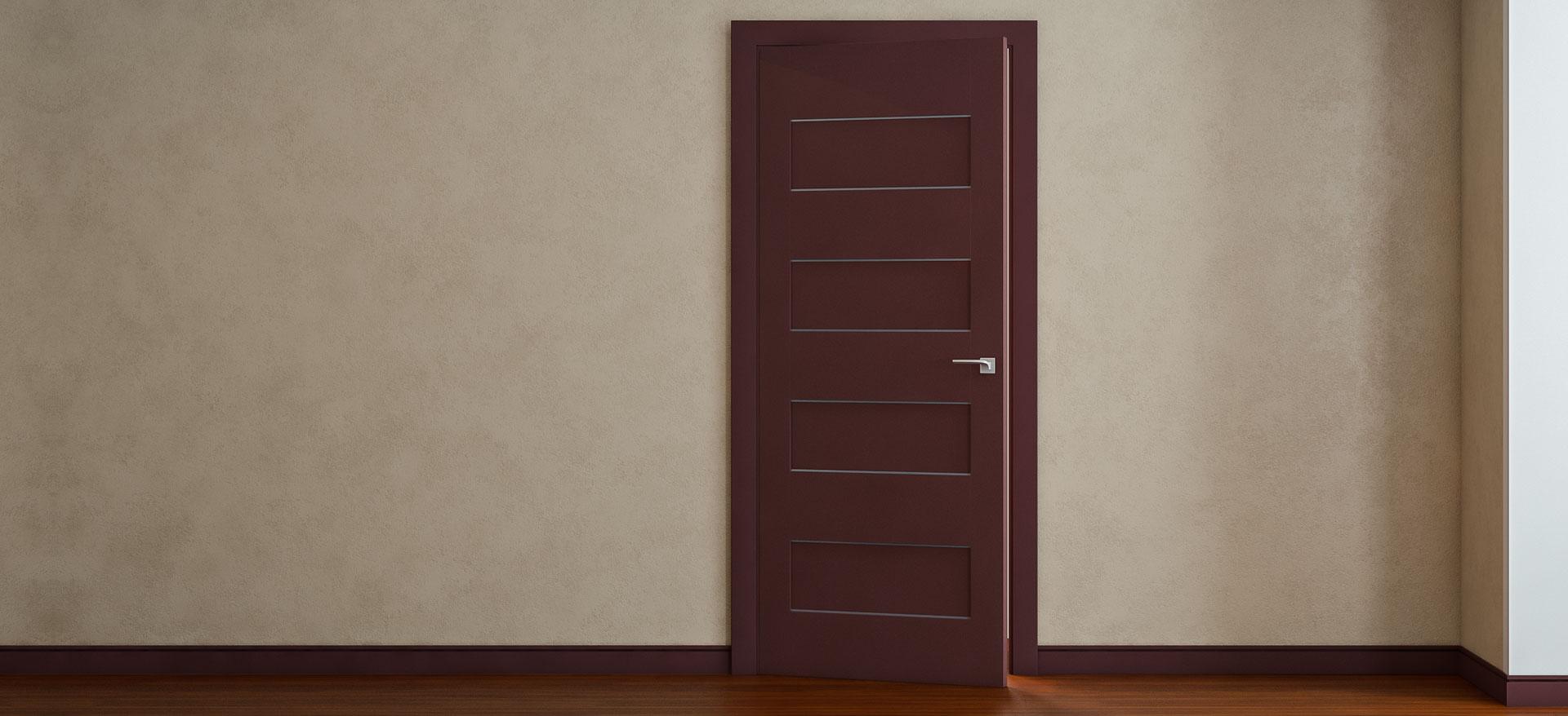 Двери серии U