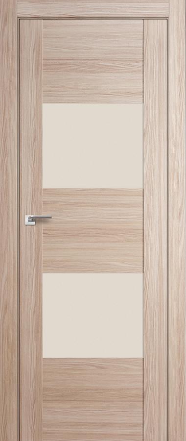 Дверь Капучино мелинга №21 Х перламутровый лак 2000*700 купить в интернет-магазине Чайна-строй
