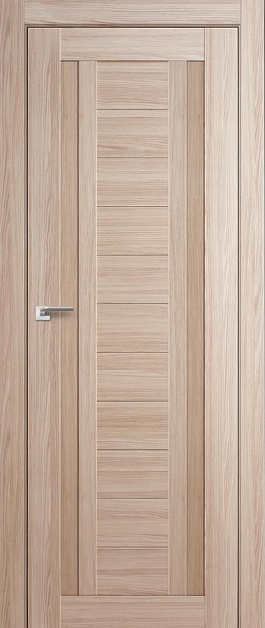 Дверь Капучино мелинга №14 Х глухая 2000*700 купить в интернет-магазине Чайна-строй