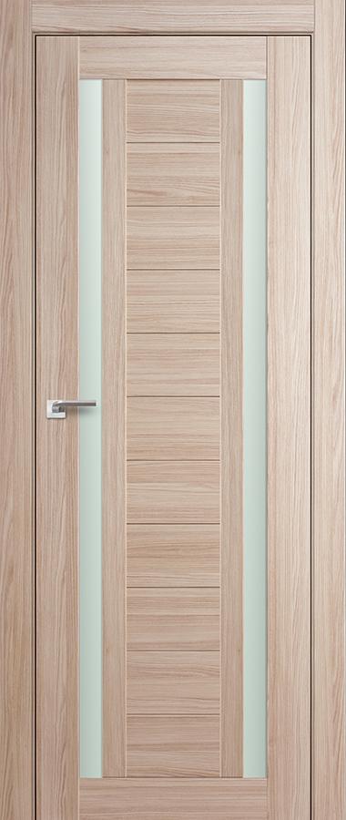 Дверь Капучино мелинга №15 Х матовое 2000*600 купить в интернет-магазине Чайна-строй