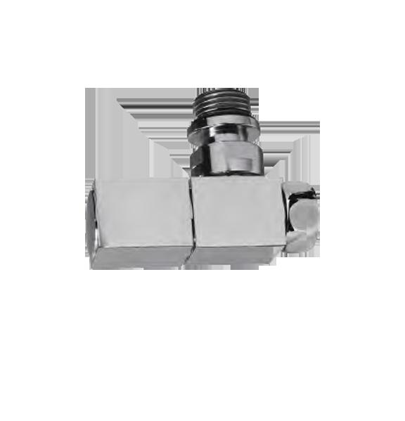 Вентиль квадратный MRV-S 3/4*1/2  г/ш хром  купить в интернет-магазине Чайна-строй