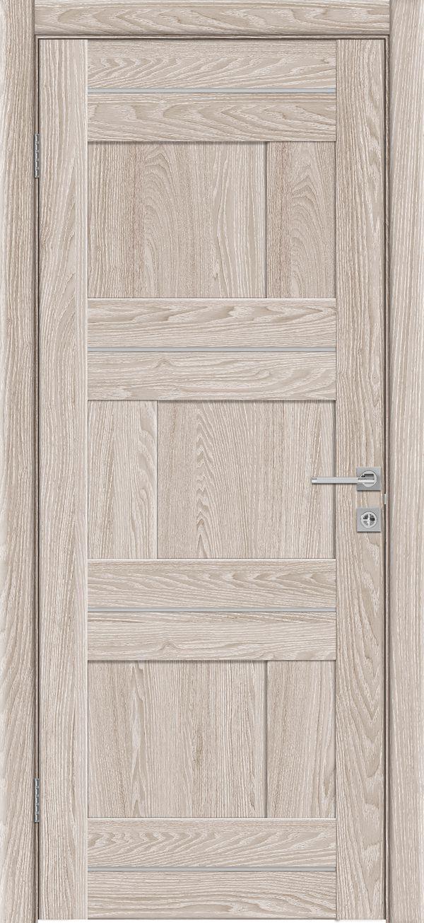 Дверное полотно 560 Капучино ПГ -0,6 купить в интернет-магазине Чайна-строй