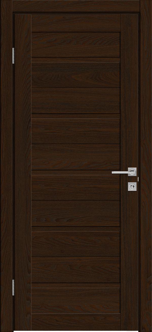 Дверное полотно 501 Бренди  -0,6 ЗСЗ купить в интернет-магазине Чайна-строй