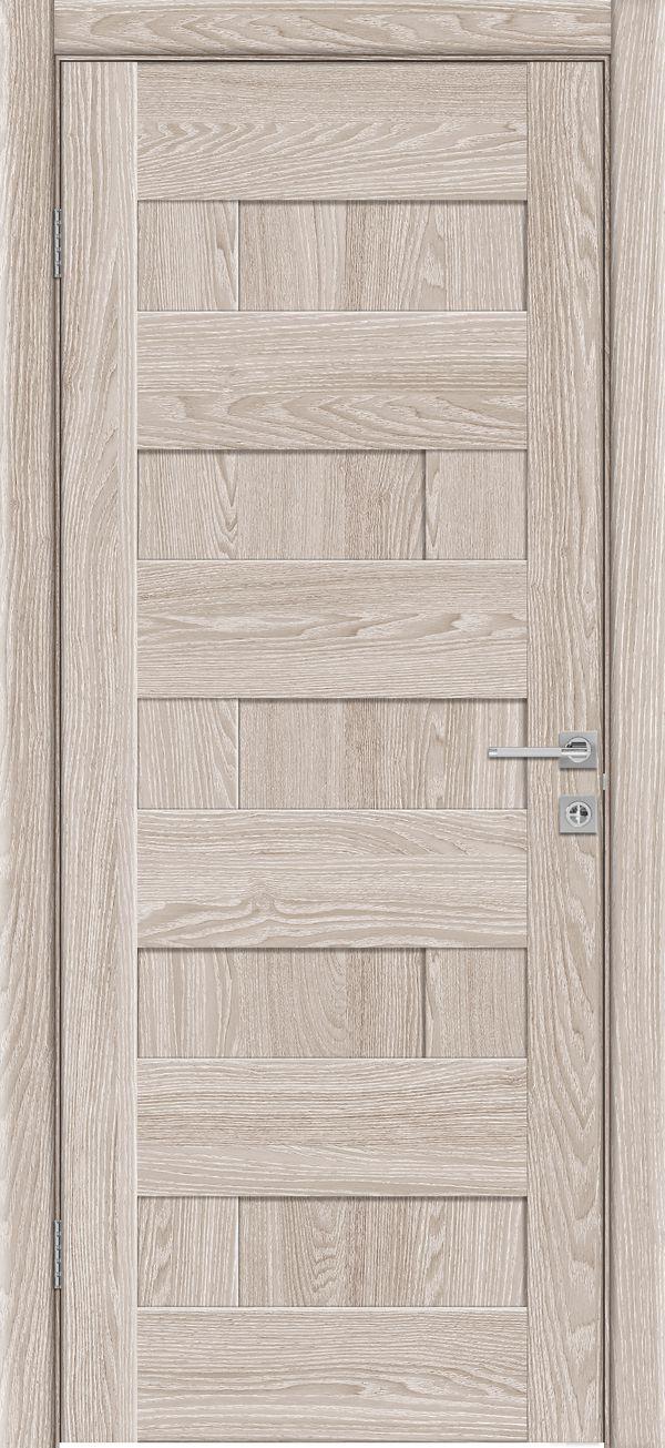 Дверное полотно 567 Капучино ПГ -0,8 ЗСЗ купить в интернет-магазине Чайна-строй