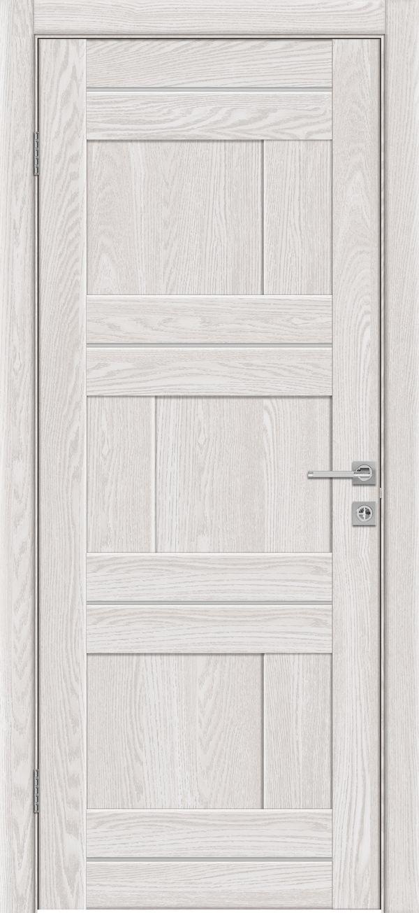 Дверное полотно 560 Латте ПГ -0,8  купить в интернет-магазине Чайна-строй