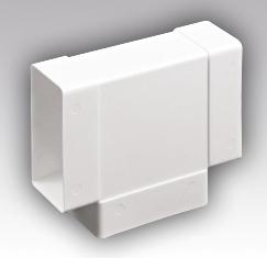 Торцевая площадка пластмассовая d150 купить в интернет-магазине Чайна-строй