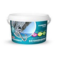 Грунтовка акриловая бетоноконтакт 3,5кг FARBITEX ПРОФИ купить в интернет-магазине Чайна-строй