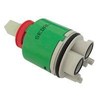 Картридж для смесителя IDDIS 02ESC35i82 35 мм купить в интернет-магазине Чайна-строй
