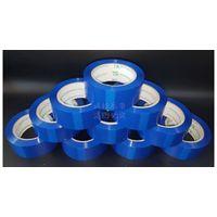 Скотч цветной (синий) 45 мм купить в интернет-магазине Чайна-строй