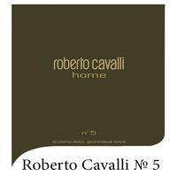 Roberto Cavalli № 5