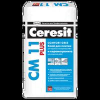 Клей для плитки Ceresit CM 11 25кг купить в интернет-магазине Чайна-строй