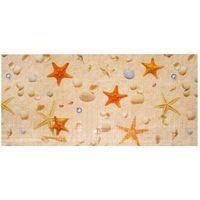 Декоративная панель ПВХ каф. плитка 485*960 (Морской берег 403) купить в интернет-магазине Чайна-строй
