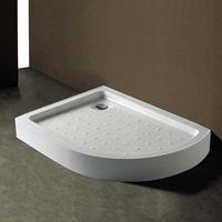 Душевой поддон к душ/огр. KORRA K-985R 800 с донным клапаном купить в интернет-магазине Чайна-строй