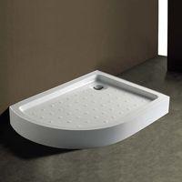 Душевой поддон к душ/огр. KORRA K-985L 800 с донным клапаном купить в интернет-магазине Чайна-строй