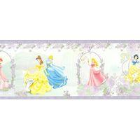 Бордюр бумажный Гонконг Fairy Tale 198902, 5 м*17.5 см купить в интернет-магазине Чайна-строй