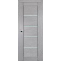 Дверь Монблан № 2.09 ХN стекло матовое 2000*700 купить в интернет-магазине Чайна-строй