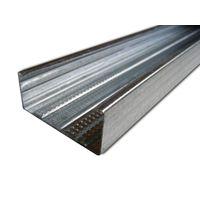 Профиль ПС-6 100*50  3м 0,6мм (КРС) купить в интернет-магазине Чайна-строй