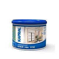 Клей KAPRAL ПВА V-10 1кг купить в интернет-магазине Чайна-строй