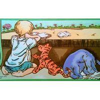 Бордюр Classic Winnie 123203 купить в интернет-магазине Чайна-строй