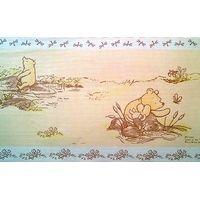 Бордюр Classic Winnie 122301 купить в интернет-магазине Чайна-строй