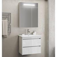 Зеркальный шкафчик Opadiris Фреш 60 купить в интернет-магазине Чайна-строй
