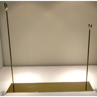 Подставка  (нерж.сталь)  под ветку с 6-ю птичками M096-T1 купить в интернет-магазине Чайна-строй