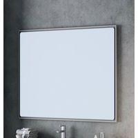Зеркало Smile Монтэ 90 918*858 мм, светло-серое купить в интернет-магазине Чайна-строй