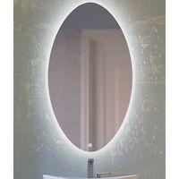 Зеркало Raval Moon 55 с подсветкой 544*970 мм купить в интернет-магазине Чайна-строй