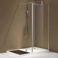 Душевое ограждение Korra K-W01 с тропическим душем и смесителем 900*1500*2160 мм купить в интернет-магазине Чайна-строй
