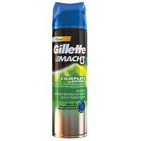 Гель для бритья GILLETTE MACH3 Sensitive (для чувствительной кожи) 200 мл купить в интернет-магазине Чайна-строй