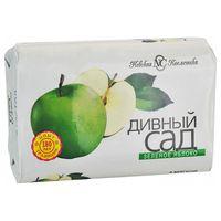 """Мыло туалетное Дивный сад """"Зеленое яблоко"""" 90 гр купить в интернет-магазине Чайна-строй"""