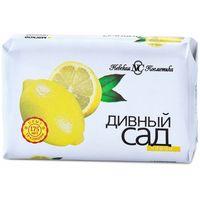 """Мыло туалетное Дивный сад """"Лимон"""" 90 гр купить в интернет-магазине Чайна-строй"""