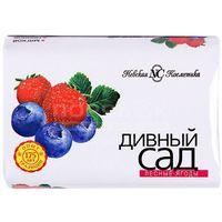 """Мыло туалетное Дивный сад """"Лесные ягоды"""" 90 гр купить в интернет-магазине Чайна-строй"""