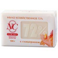 Мыло хозяйственное 72% с глицерином 180 гр купить в интернет-магазине Чайна-строй
