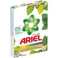 """Стиральный порошок ARIEL """"Аромат масла ши"""" автомат 450 гр купить в интернет-магазине Чайна-строй"""