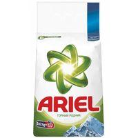 """Стиральный порошок ARIEL """"Горный родник"""" автомат 3 кг купить в интернет-магазине Чайна-строй"""