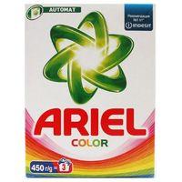 """Стиральный порошок ARIEL """"Color"""" автомат 450 гр купить в интернет-магазине Чайна-строй"""