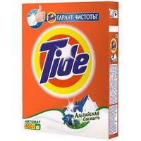 """Стиральный порошок TIDE """"Альпийская свежесть"""" автомат 450 гр купить в интернет-магазине Чайна-строй"""