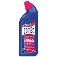 Чистящий гель COMET Весеняя свежесть 450 мл купить в интернет-магазине Чайна-строй