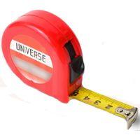 Рулетка Universe, пластиковый корпус, автоматич. сматывание, 19 мм*5 м купить в интернет-магазине Чайна-строй