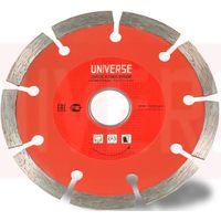 Круг отрезной алмазный Universe 150 мм купить в интернет-магазине Чайна-строй