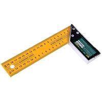 Уголок столярный Fit it Профи USP-1035 200 мм купить в интернет-магазине Чайна-строй