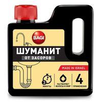 Bagi Шуманит от засоров 280 гр купить в интернет-магазине Чайна-строй