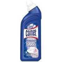 Cредство чистящее для туалета COMET Полярный бриз 450 мл купить в интернет-магазине Чайна-строй