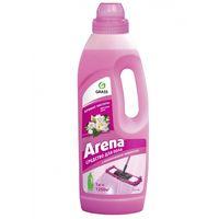 GraSS Средство для пола с полирующим эффектом Arena цветущим лотос 1 л купить в интернет-магазине Чайна-строй