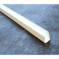 Молдинг торцевой HW-04 10 мм*2.4 м купить в интернет-магазине Чайна-строй