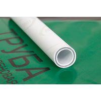 РТП Труба 40х5,5 PN20 (стекловолокно) (10333) 1/4м купить в интернет-магазине Чайна-строй