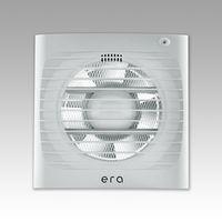 Вентилятор осевой вытяжной D 125 ERA 5S с антимоскитной сеткой купить в интернет-магазине Чайна-строй