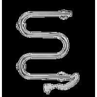 Полотенцесушитель Электро 26,9 М-обр 500*200/ змеевик 25ПС1 купить в интернет-магазине Чайна-строй