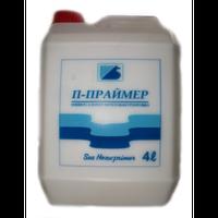 """Праймер - П  4л """"SEA HORSE"""" Грунтовка  купить в интернет-магазине Чайна-строй"""